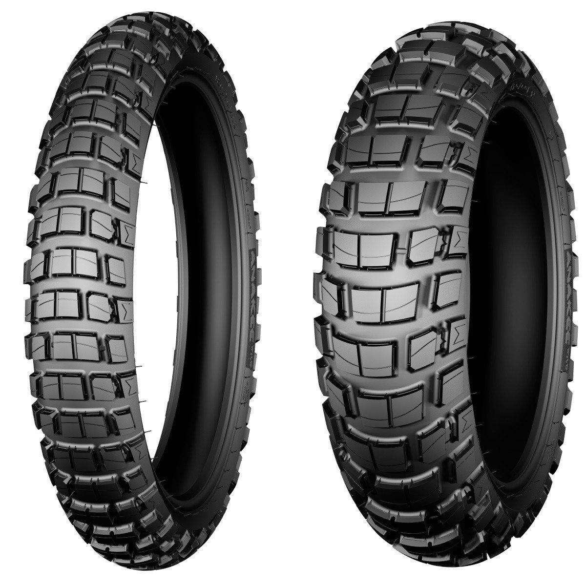 Michelin 170/60-R17 72R Anakee Wild R TL/TT