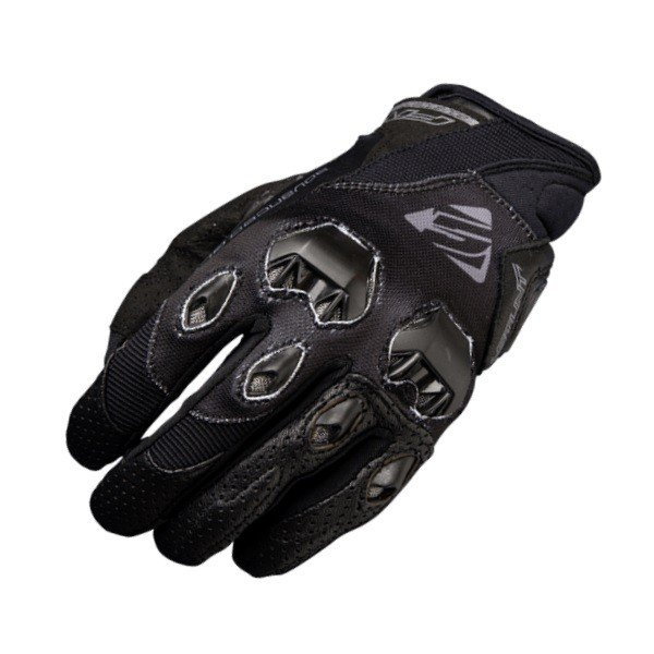 Five STUNT EVO AIRFLOW Woman Black S
