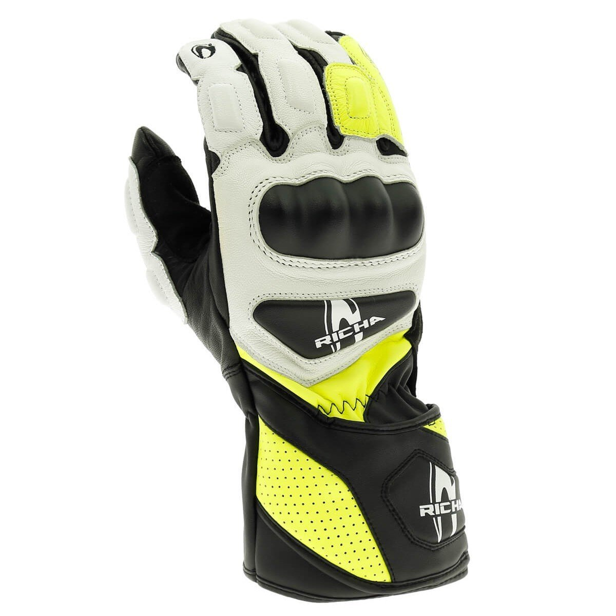 Richa RS 86 Fluo Yellow S