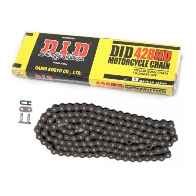 D.I.D Řetěz 428HD 96