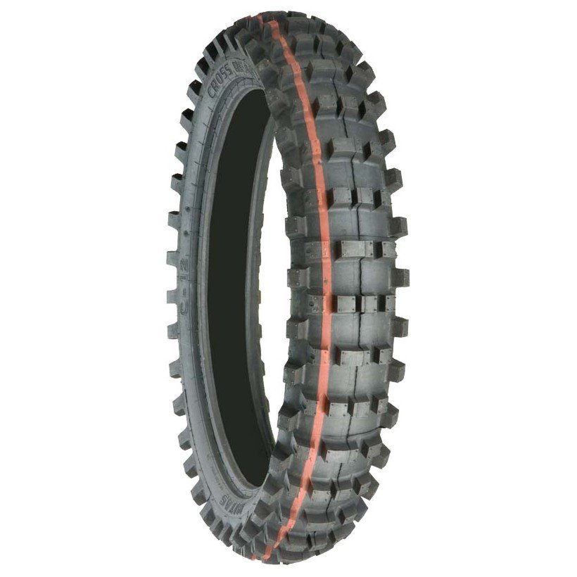 Mitas 110/90-19 C-12 MX Rear Tyre