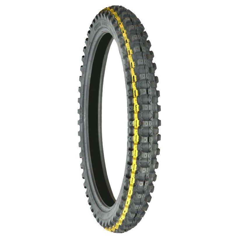 Přední motokrosová pneumatika MITAS 90/90-21 s dezénem C17 Dakar univerzální