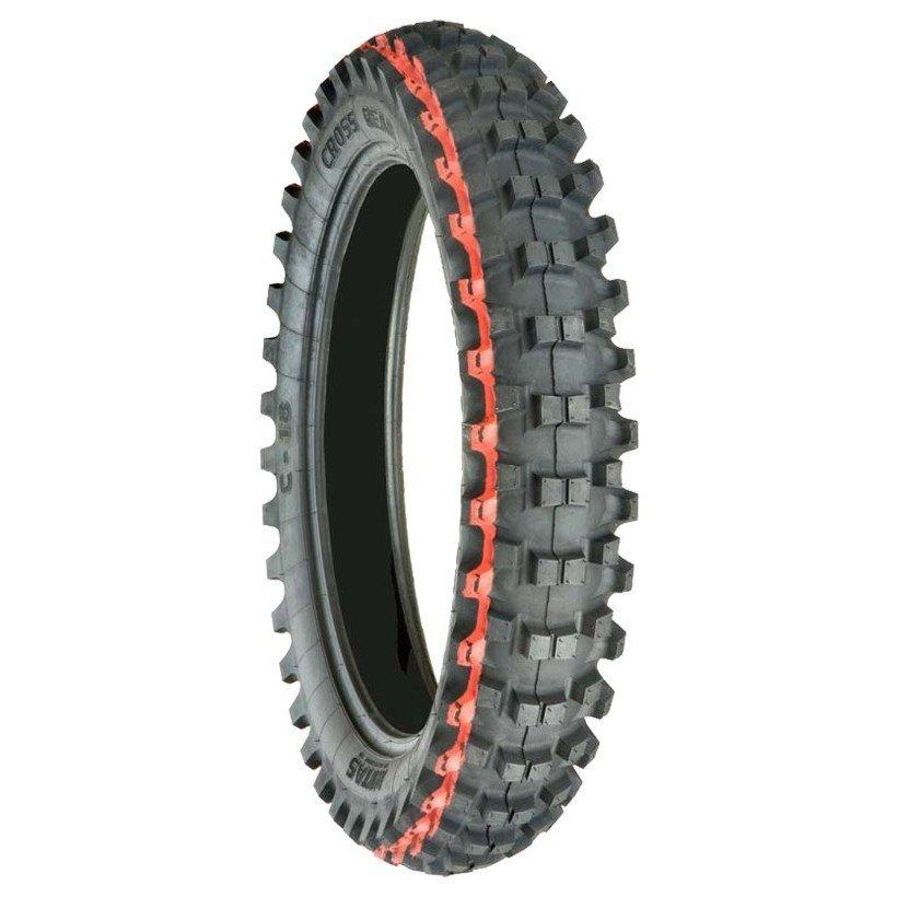 Mitas 110/90-19 C-18 MX Rear Tyre