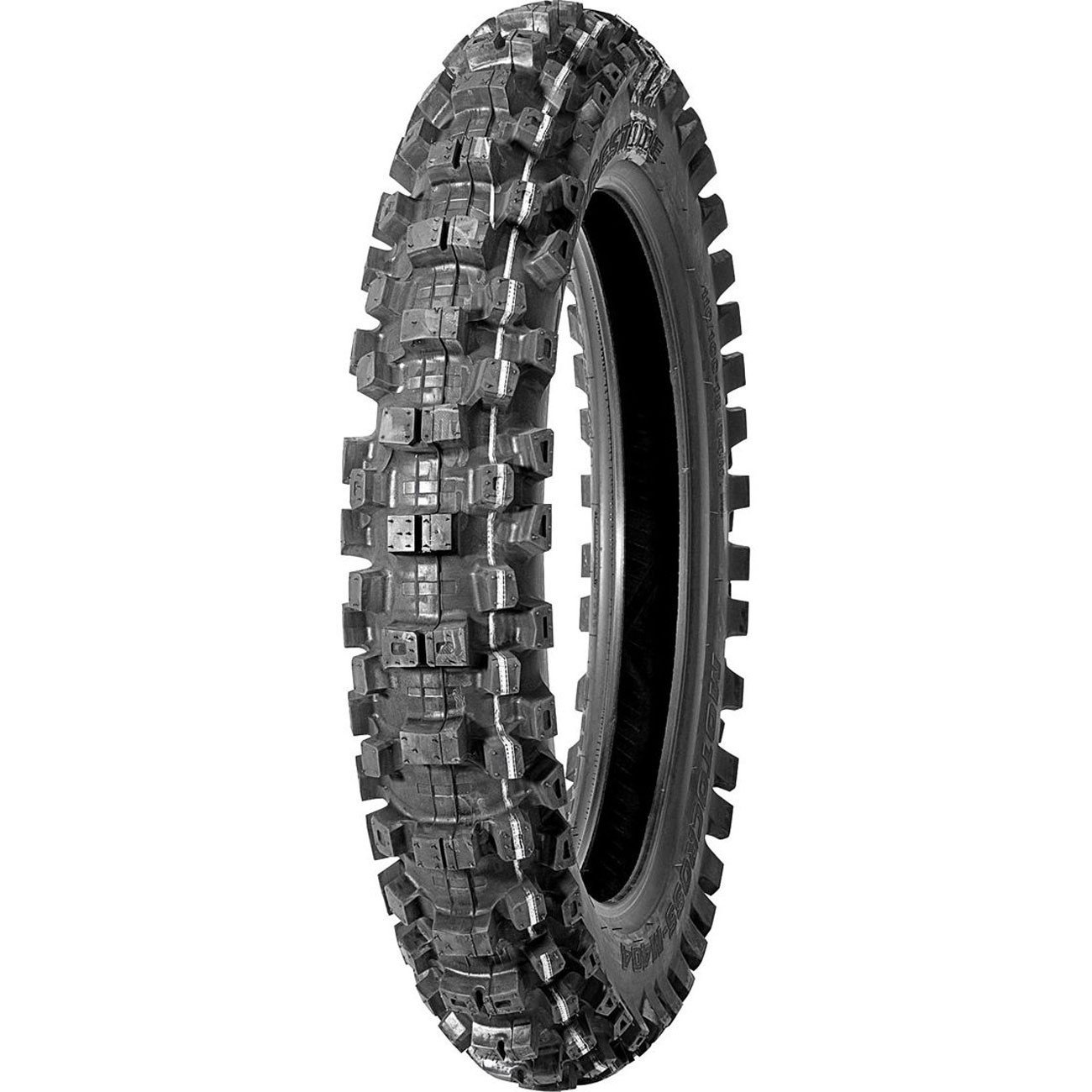 Bridgestone 110/100-18 M404 Medium Terrain Rear