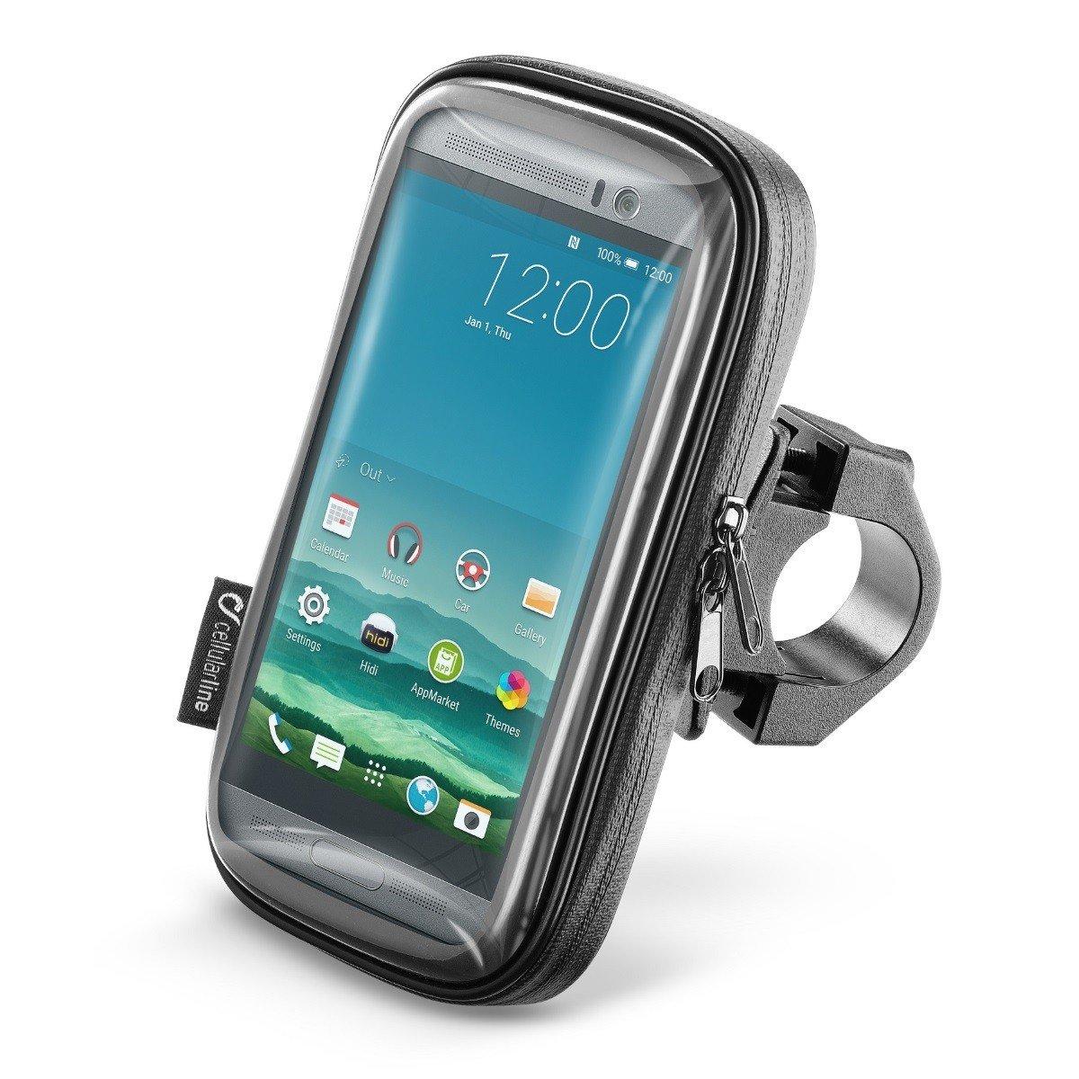 """Cellularline Univerzální držák Interphone Smart 5,2"""""""