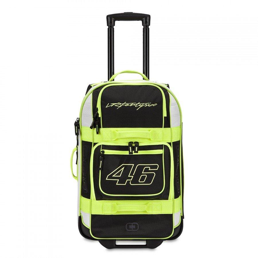 Vr46 Cestovní taška Layover Limited Edition
