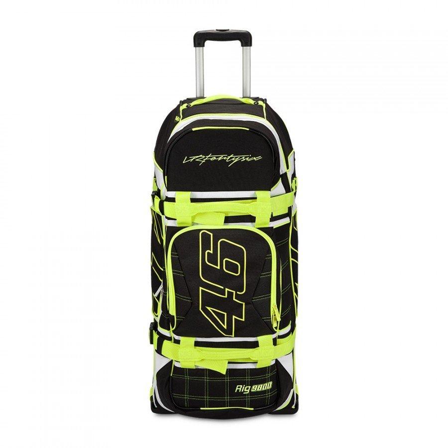 Vr46 Cestovní taška Rig9800 Limited Edition