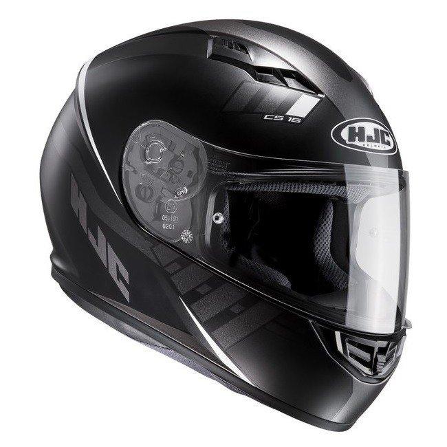 Integrální motocyklová přilba HJC CS15 Space MC-5SF XXS (51/52)
