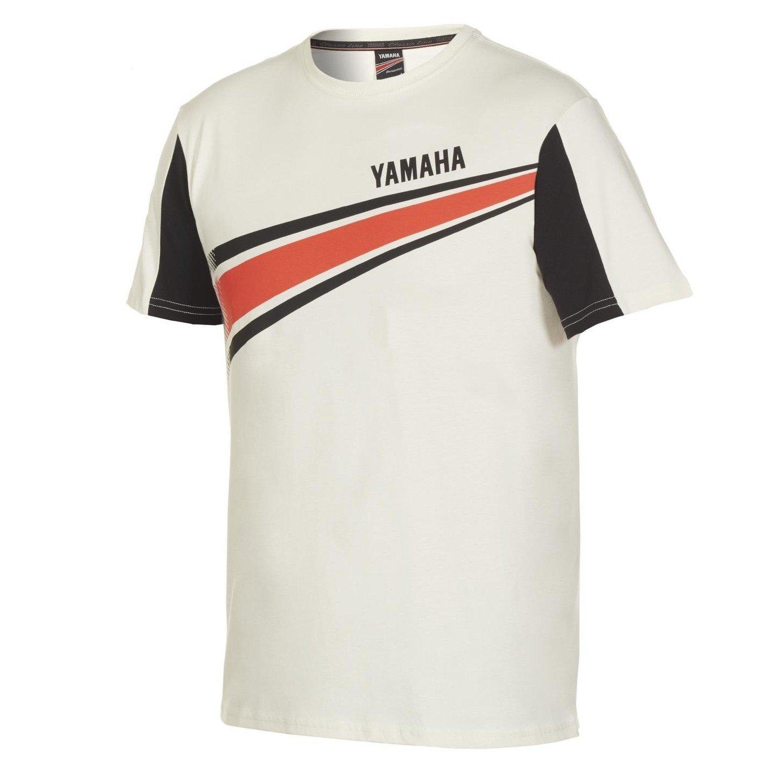 Yamaha Pánské triko REVS Byson XS