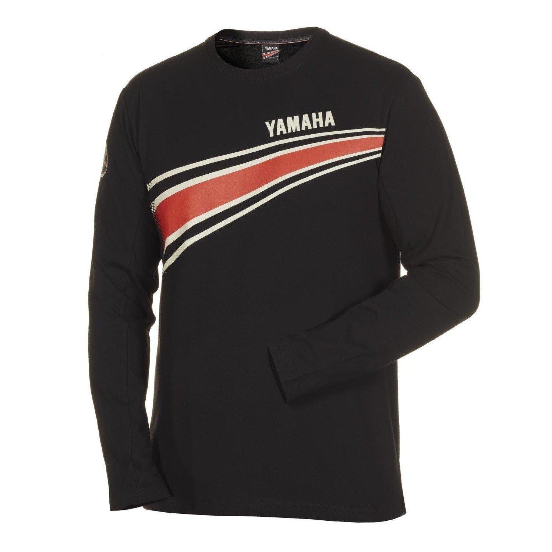 Yamaha Pánské triko REVS Poche XS