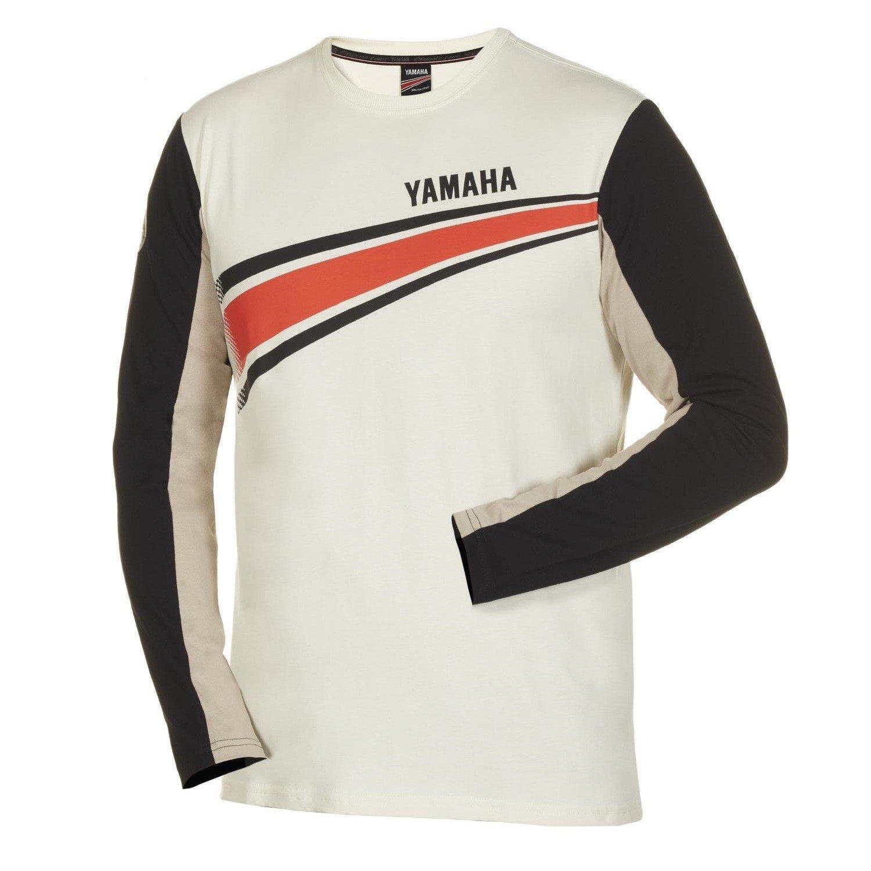 Yamaha Pánské triko REVS Radian XS