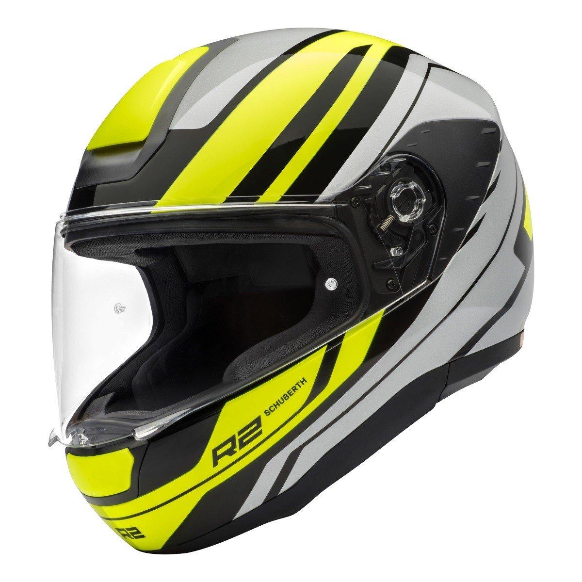 Schuberth R2 Enforcer yellow M (56/57)