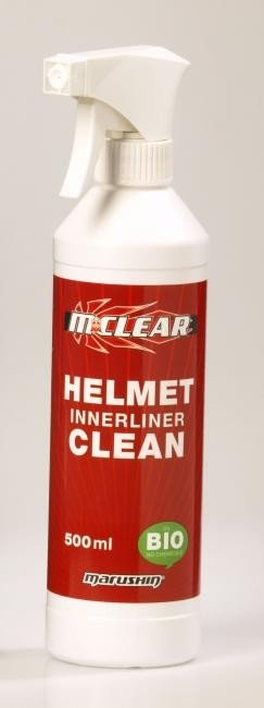 Marushin Helmet Clean 500 ml