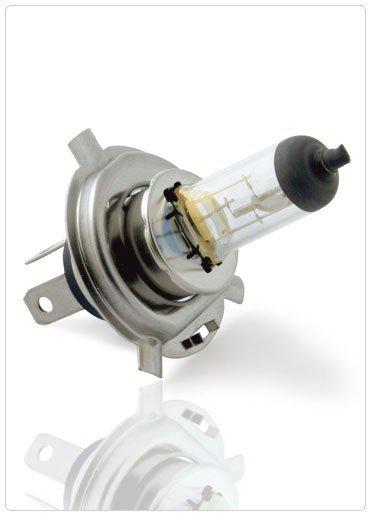 Auto/Moto žárovky PHILIPS H4 Longlife EcoVision 12V 60/55W univerzální
