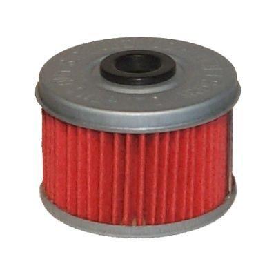 Olejový filtr HifloFiltro HF 113