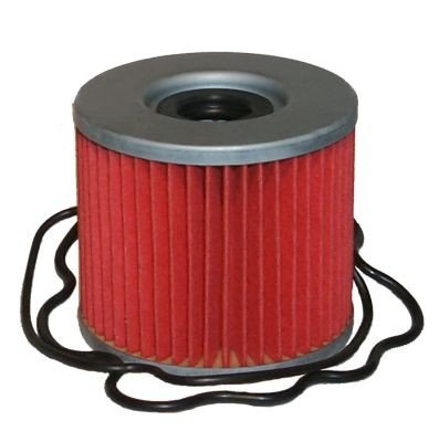 Olejový filtr HifloFiltro HF 133