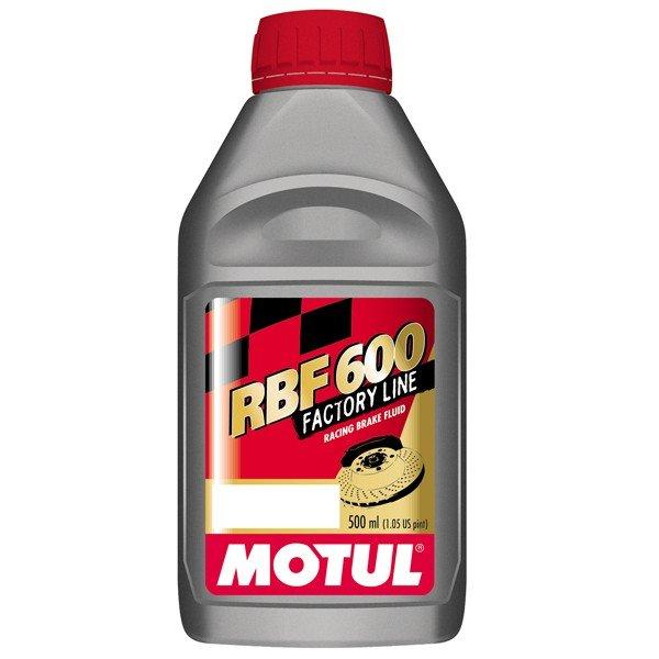 Motul RBF 600 Factory line, 500 ml