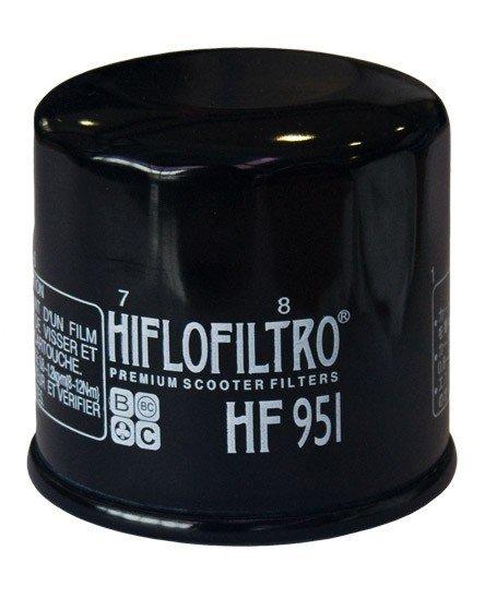 Olejový filtr HifloFiltro HF 951