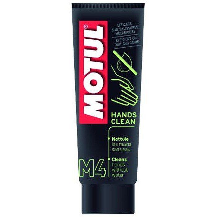 Čistící krém na ruce MOTUL M4 Hands Clean 0,1L