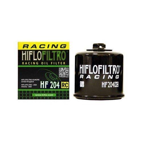 Olejový filtr HifloFiltro HF 204 Racing univerzální