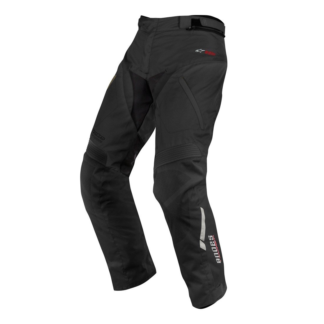 Alpinestars Andes Drystar Pants Black M
