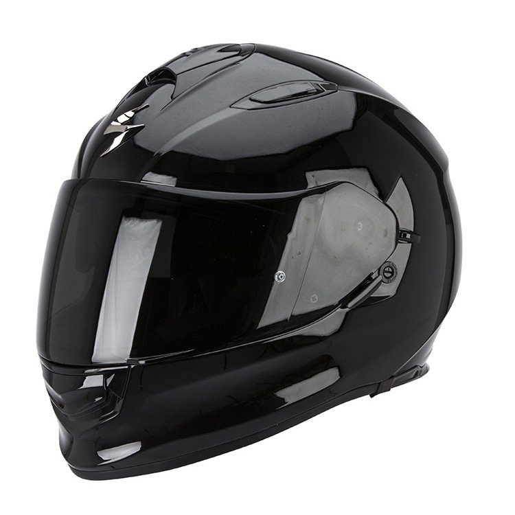 Scorpion EXO 510 AIR Solid Black XS (53/54)