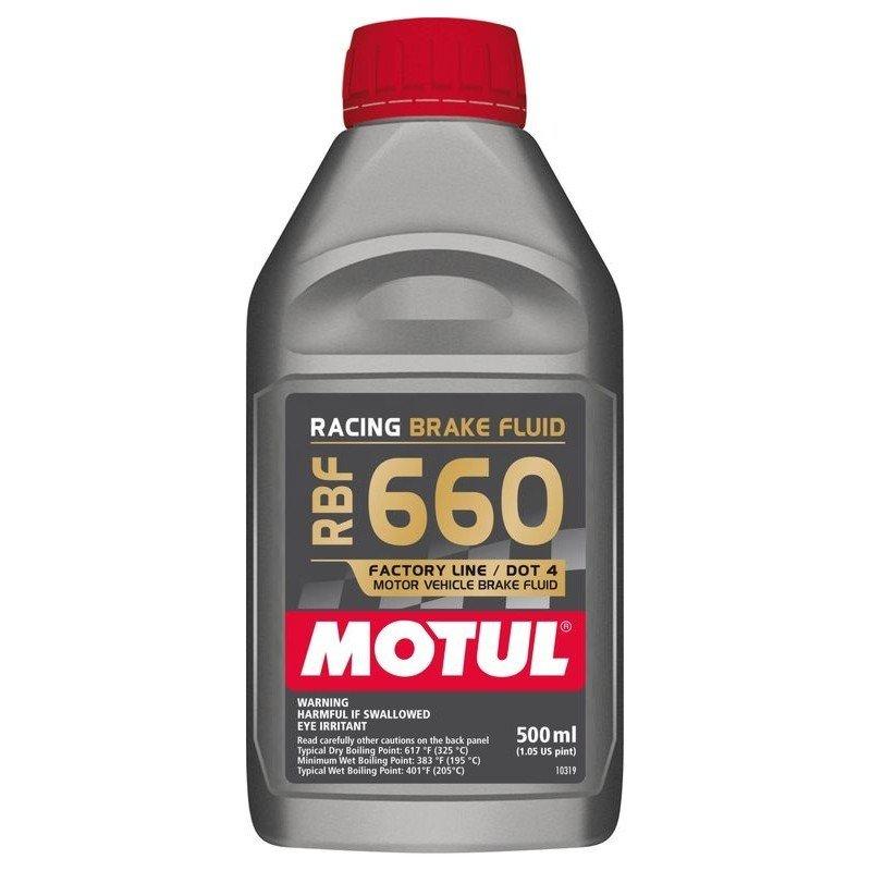 Motul RBF 660 Factory Line, 500 ml