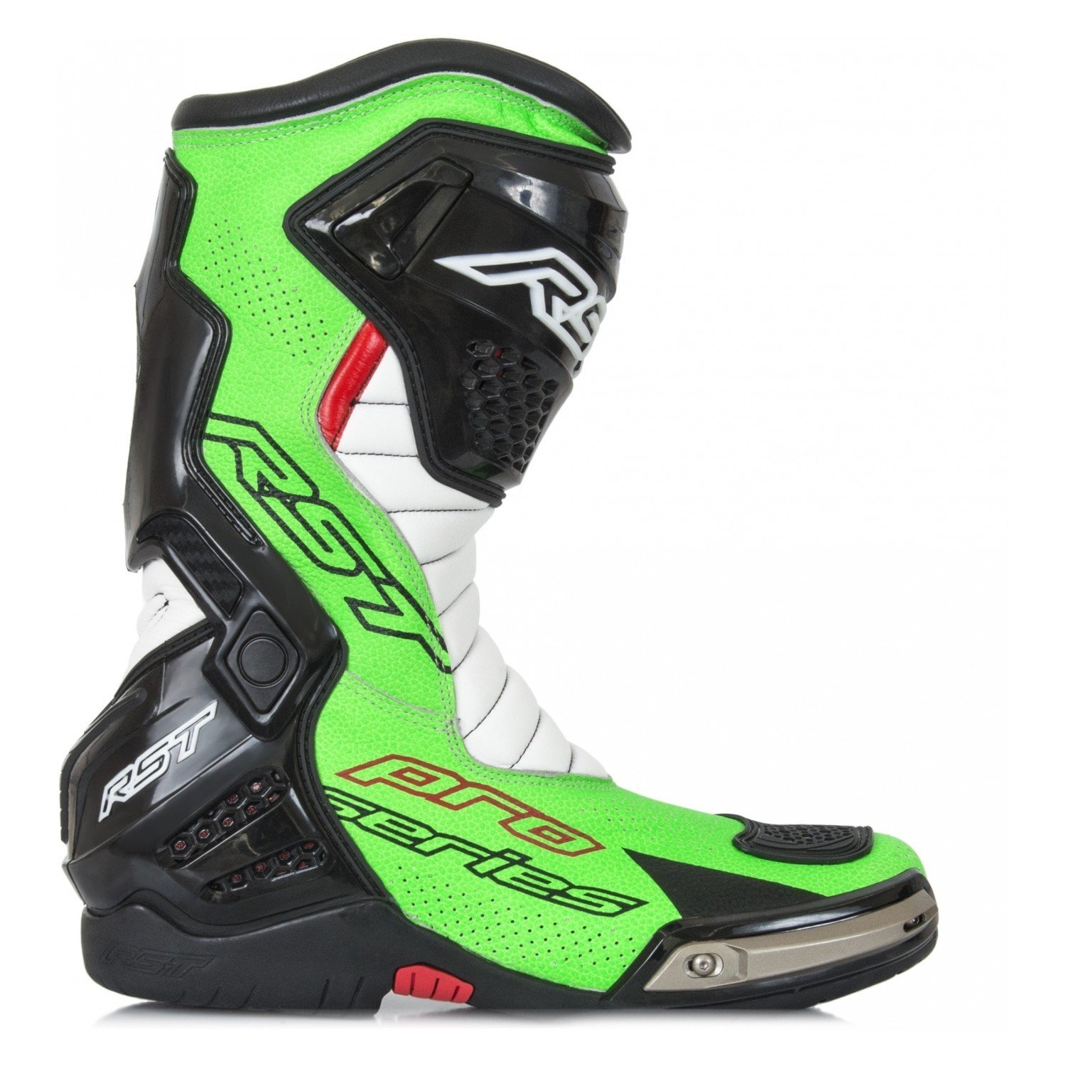Rst Pro Series Fluo Green 40
