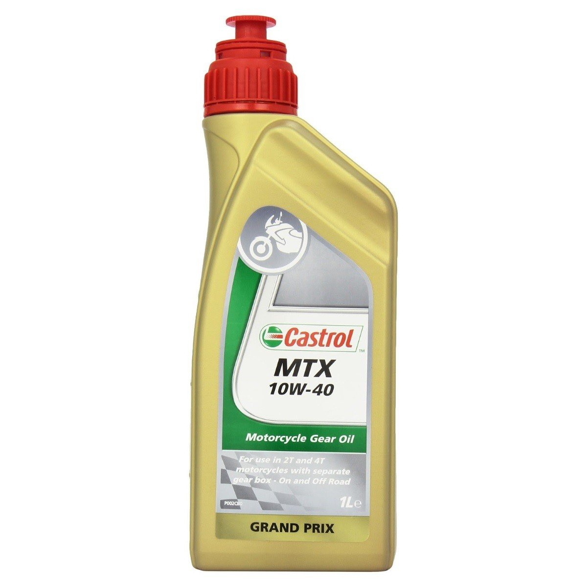 Castrol MTX 10W-40 1L
