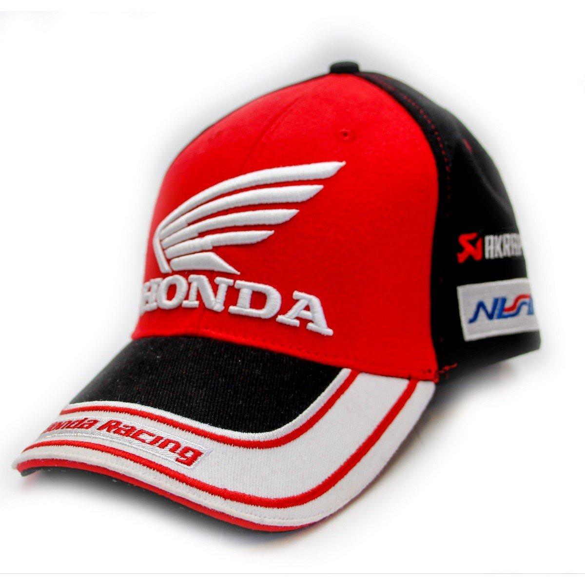 Pánská sportovní čepice s kšiltem CLINTON ENTERPRISES Honda BSB Baseball univerzální