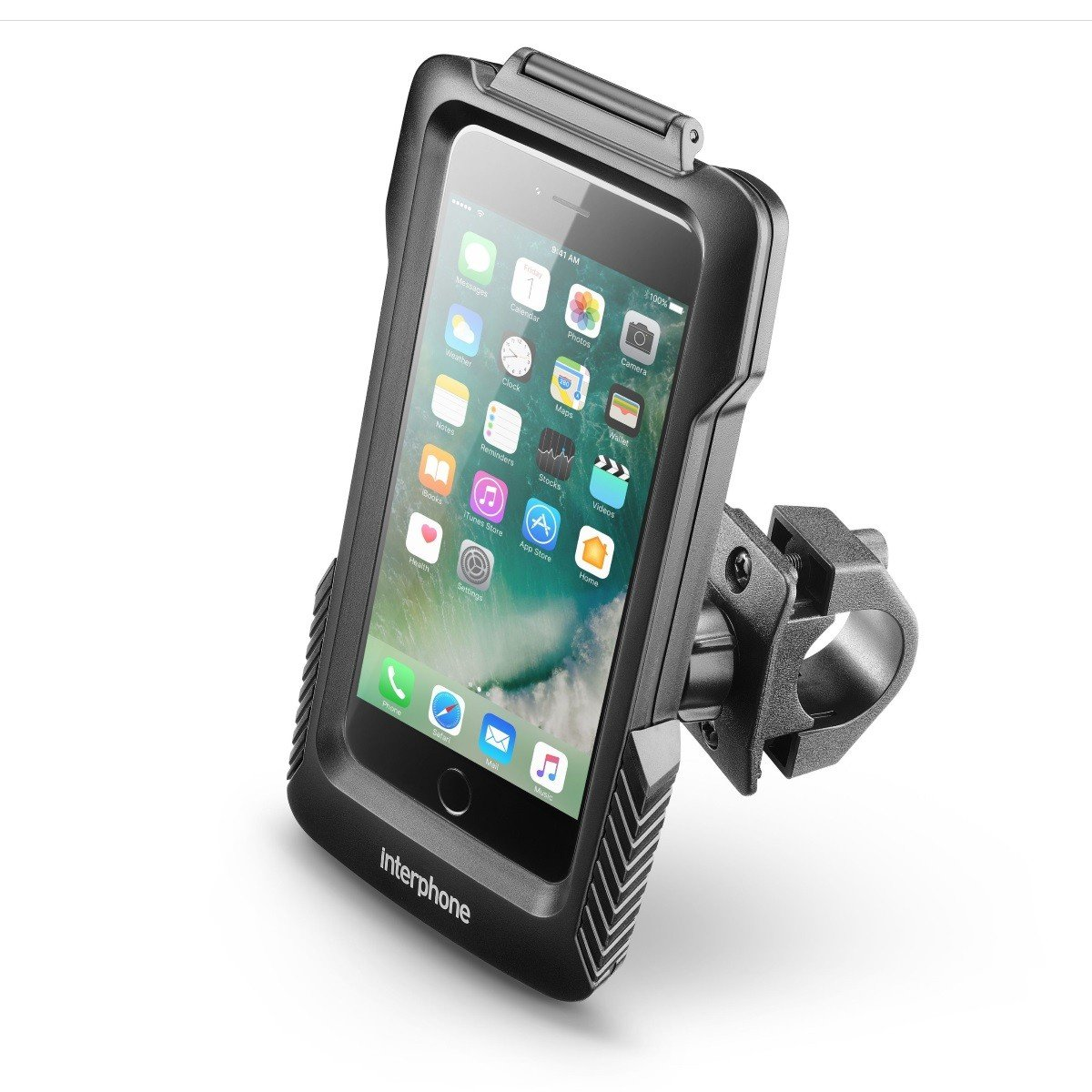 Cellularline SM pouzdro Apple iPhone 6S/6 PLUS + držák