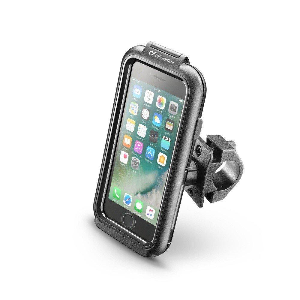 Cellularline SM pouzdro Apple iPhone 7/6S/6 + držák