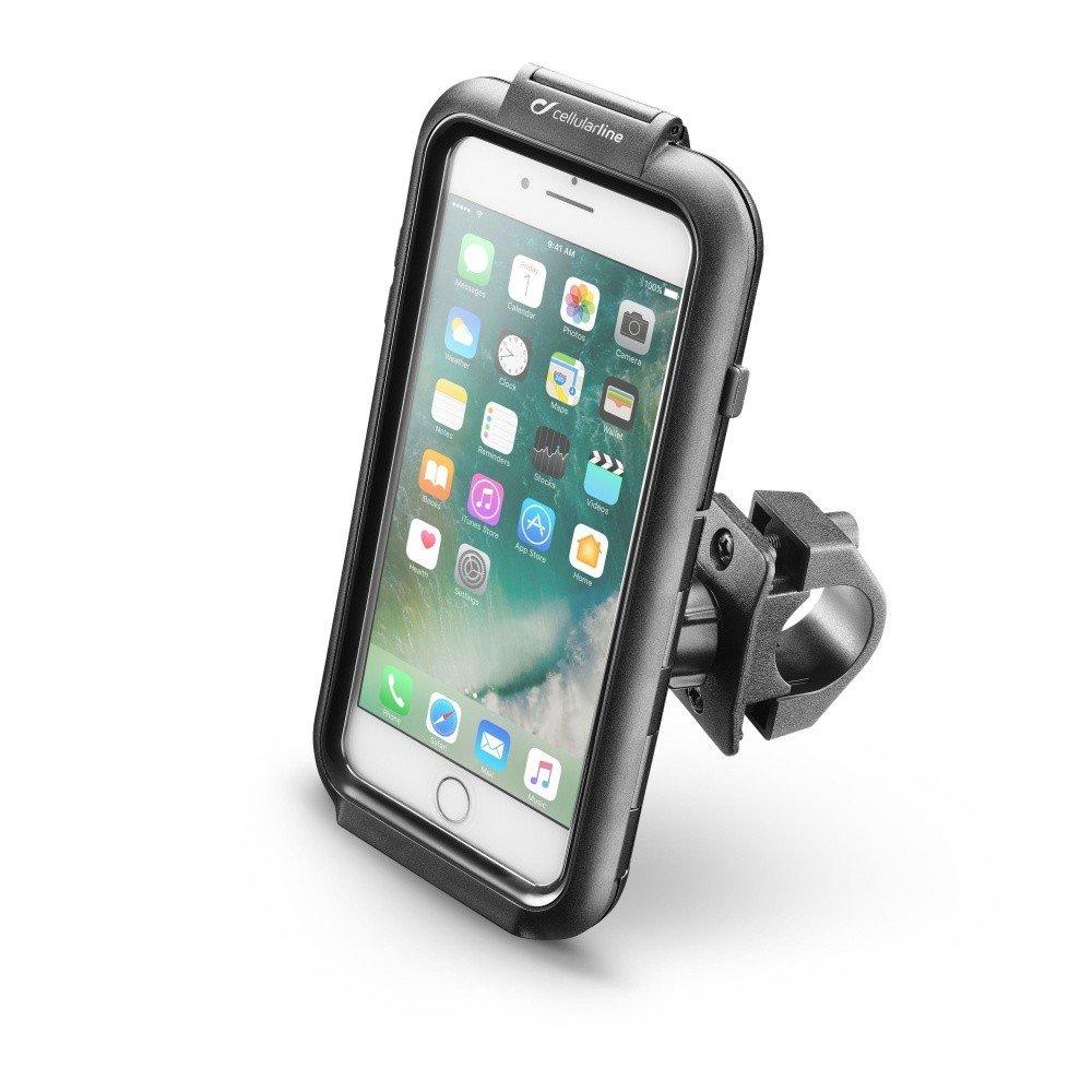 Cellularline SM pouzdro Apple iPhone 7 PLUS/6 PLUS + držák
