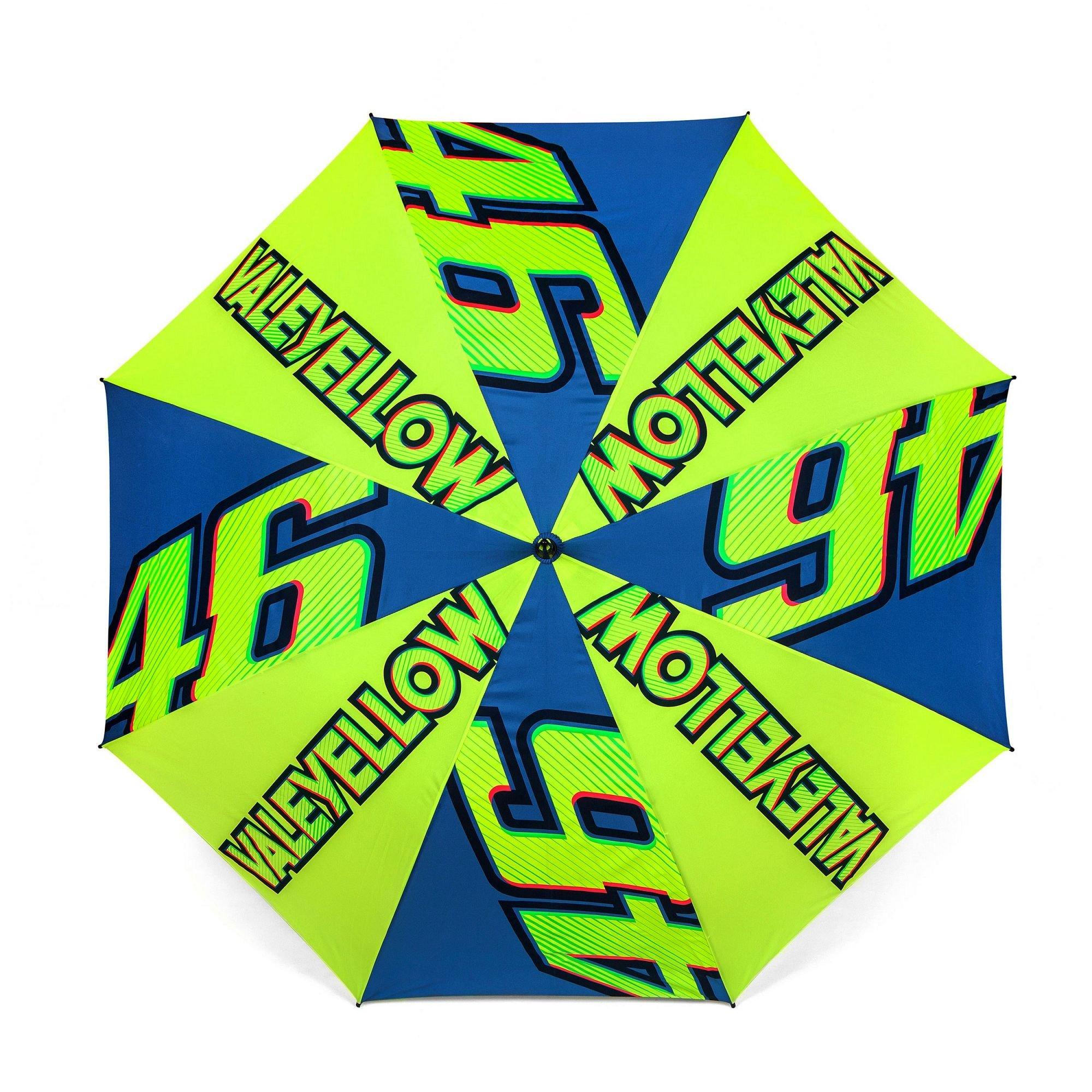 Velký deštník Valentino Rossi 46 ValeYellow