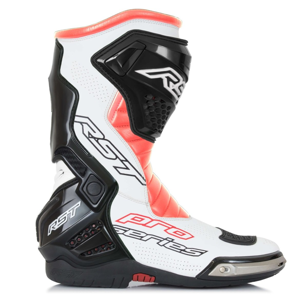Rst Pro Series Fluo Red 40
