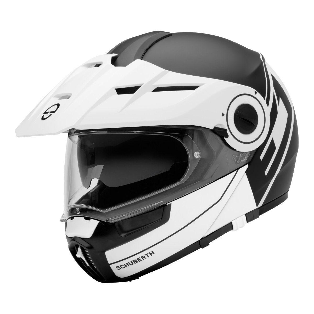 Schuberth E1 Radiant M (56/57)