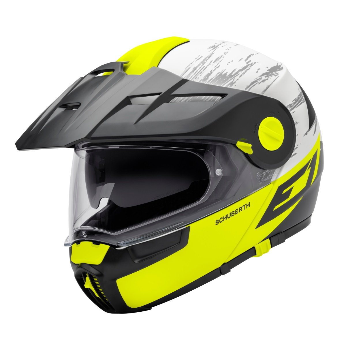 Schuberth E1 Crossfire XL (60/61)