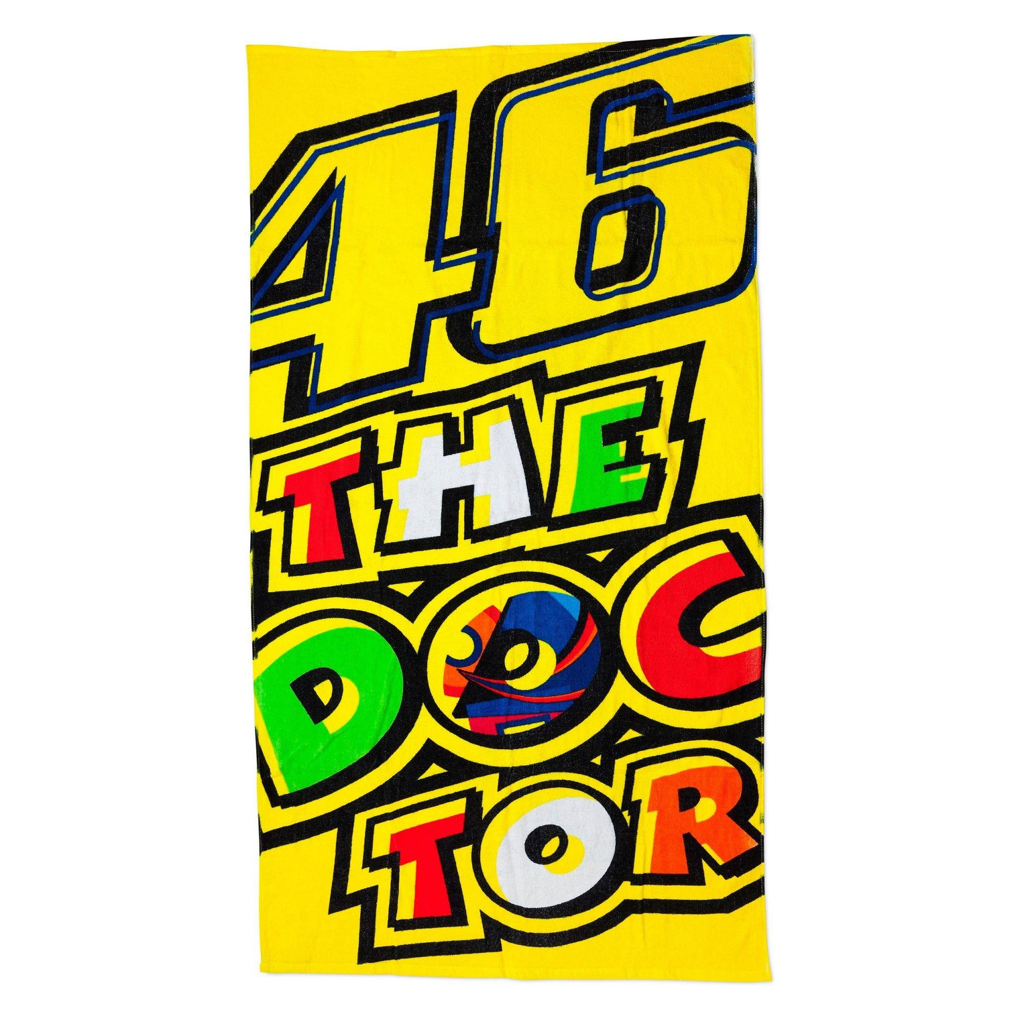 Vr46 Osuška 46 The Doctor