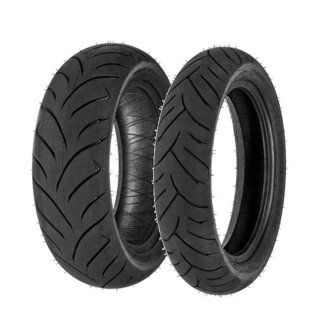 Dunlop ScootSmart 100/80 R10 53L