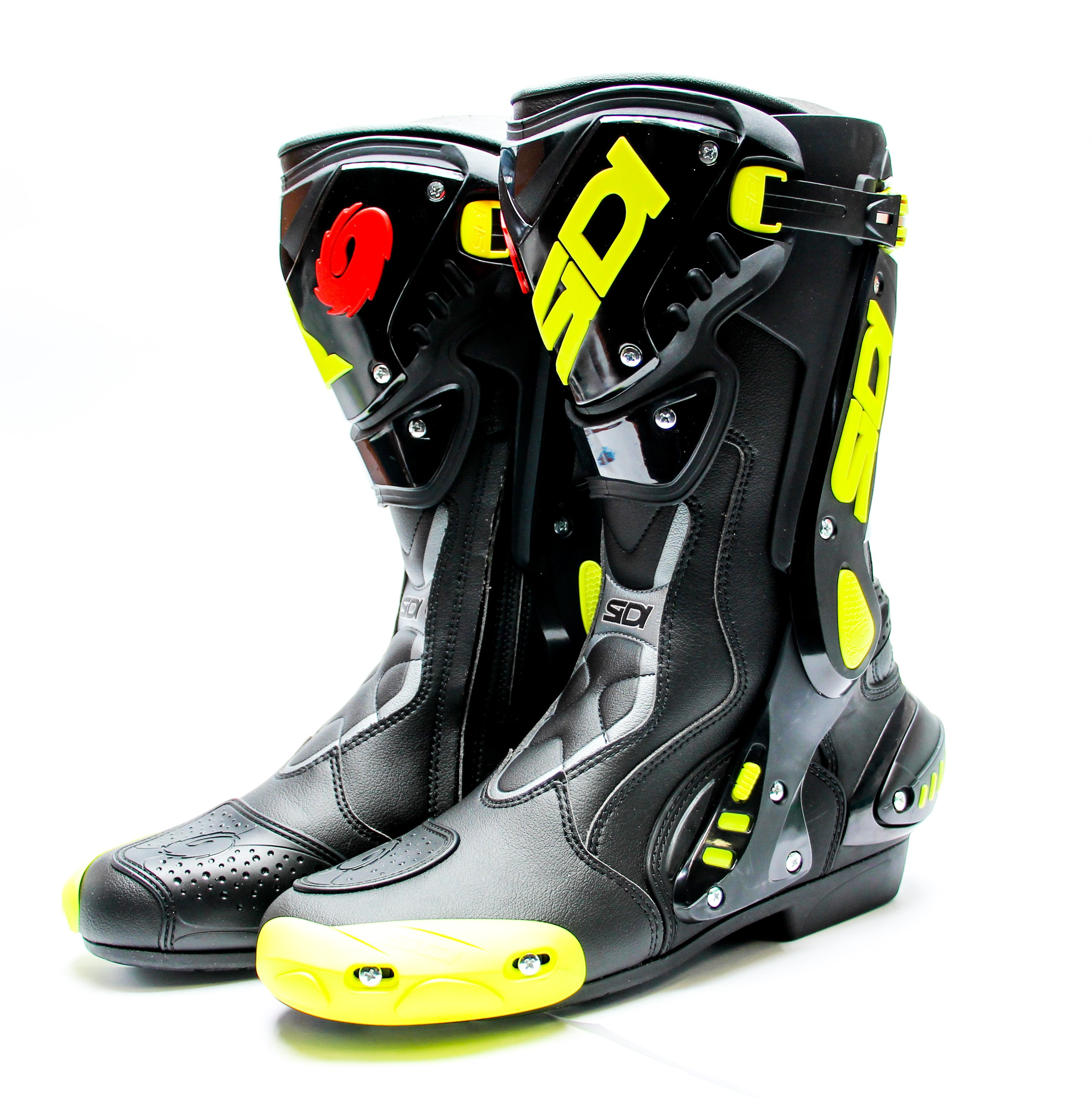 SIDI ST /Yellow Fluo 41