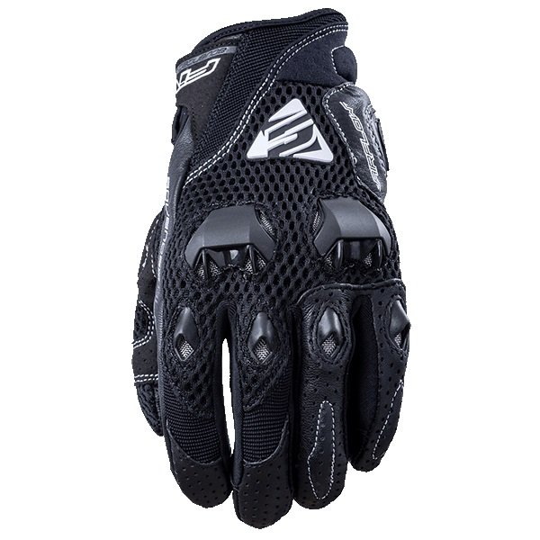 Five STUNT EVO AIRFLOW Airflow black S