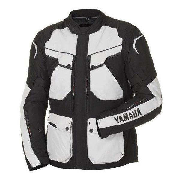 Yamaha Bunda Touring white/black L