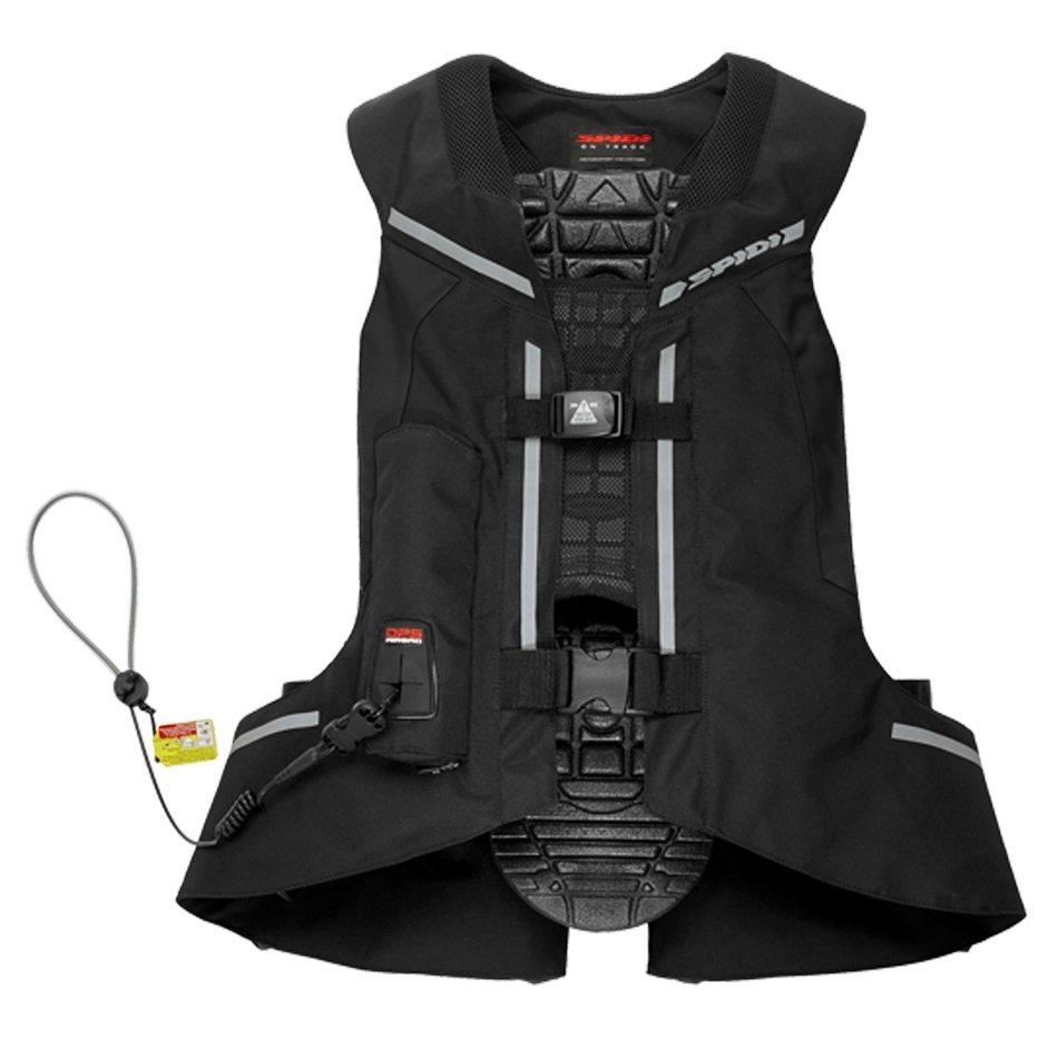 Spidi Full DPS Vest black M