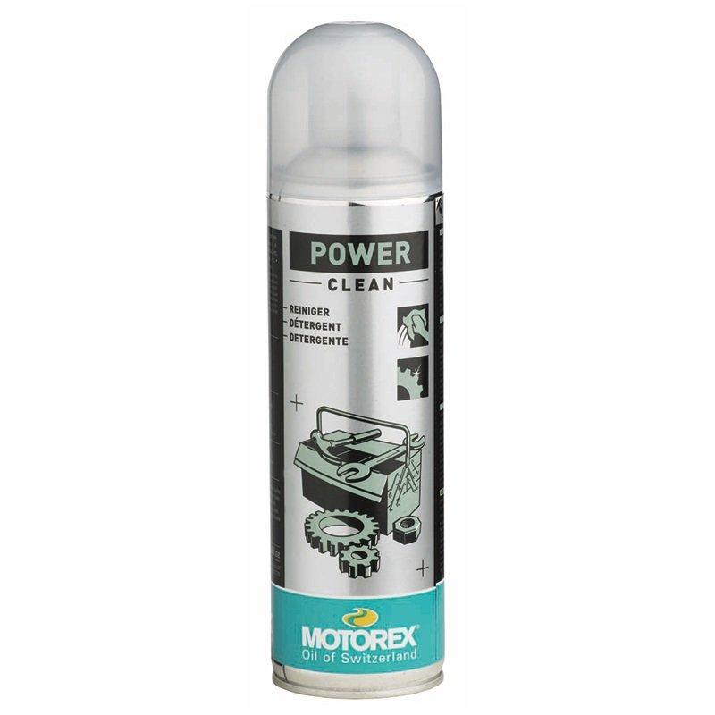 MOTOREX Power Clean 0,5L