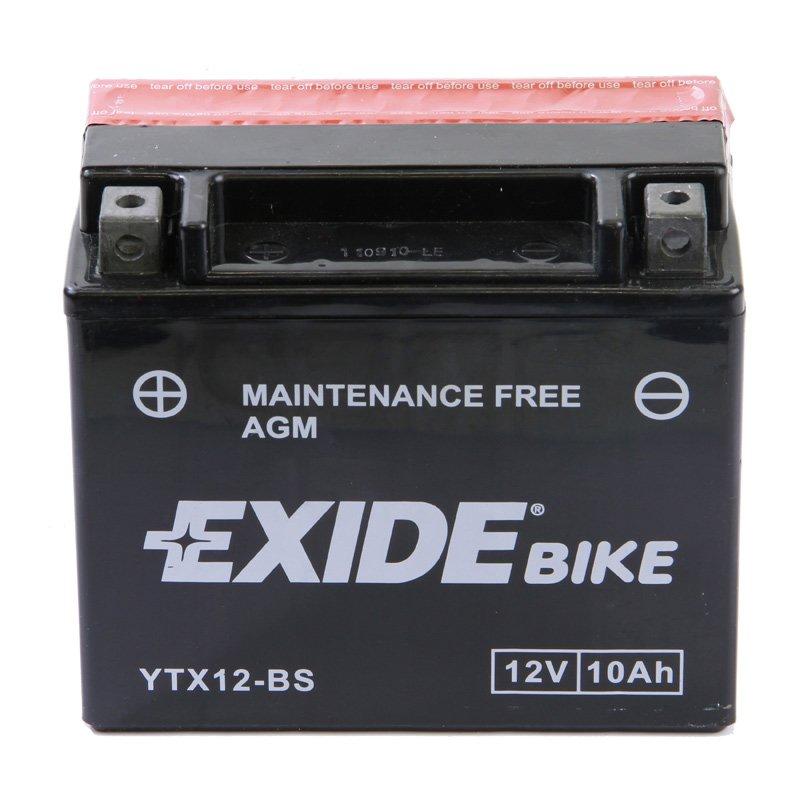 Exide YTX12-BS, ETX12-BS