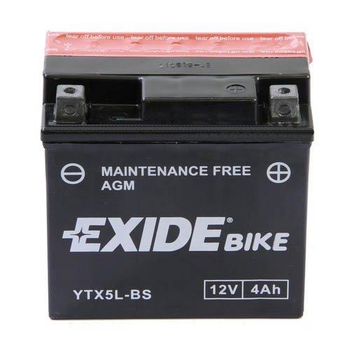 Exide YTX5L-BS, ETX5L-BS