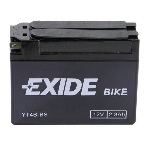 Exide YT4B-BS, ET4B-BS