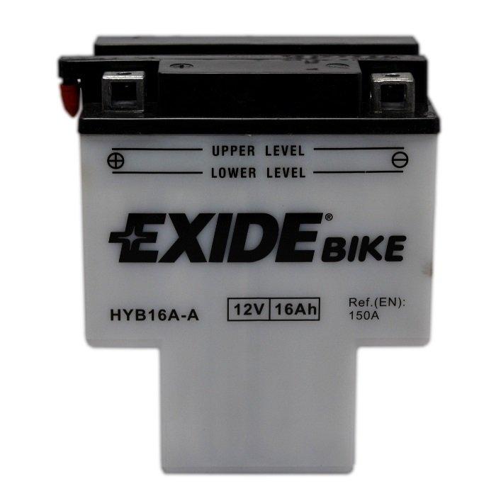 Exide HYB16A-A, HEB16A-A