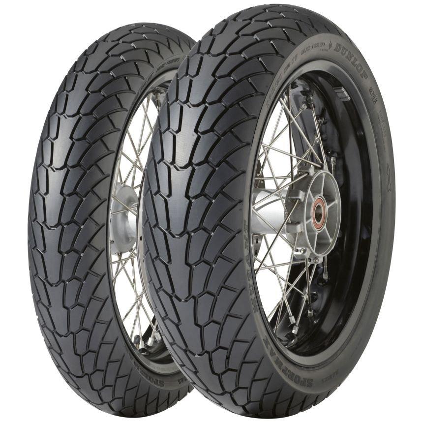 Dunlop Sportmax 120/70 R17 58W