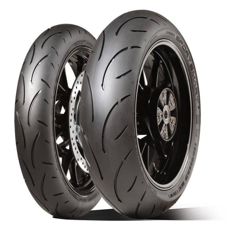 Dunlop Sportmax SportSmart II 160/60 R17 69W